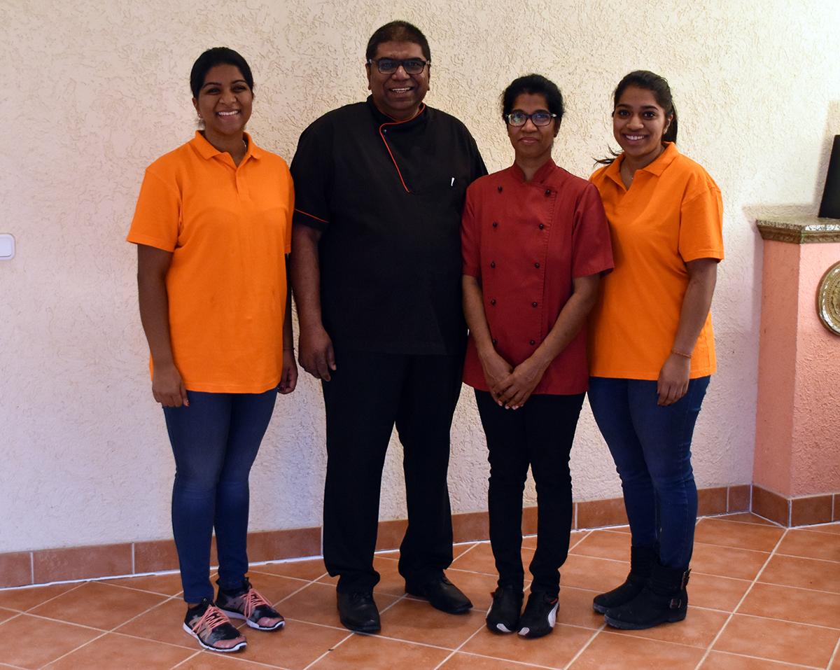 Der-Inder - Das Familienunternehmen aus Dormagen